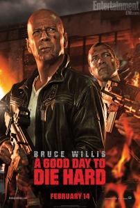 Affiche Die Hard 5